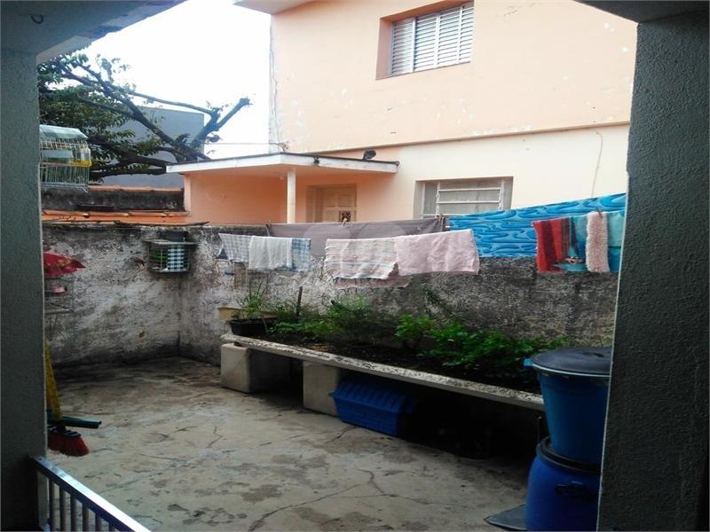 Venda Casa Osasco Jardim Das Flores REO345838 11