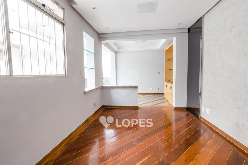 Aluguel Apartamento Belo Horizonte Luxemburgo REO345862 16