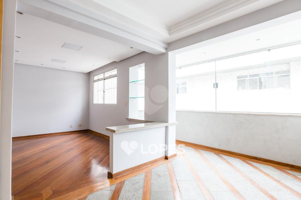 Aluguel Apartamento Belo Horizonte Luxemburgo REO345862 1