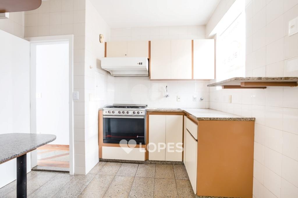 Aluguel Apartamento Belo Horizonte Luxemburgo REO345862 12