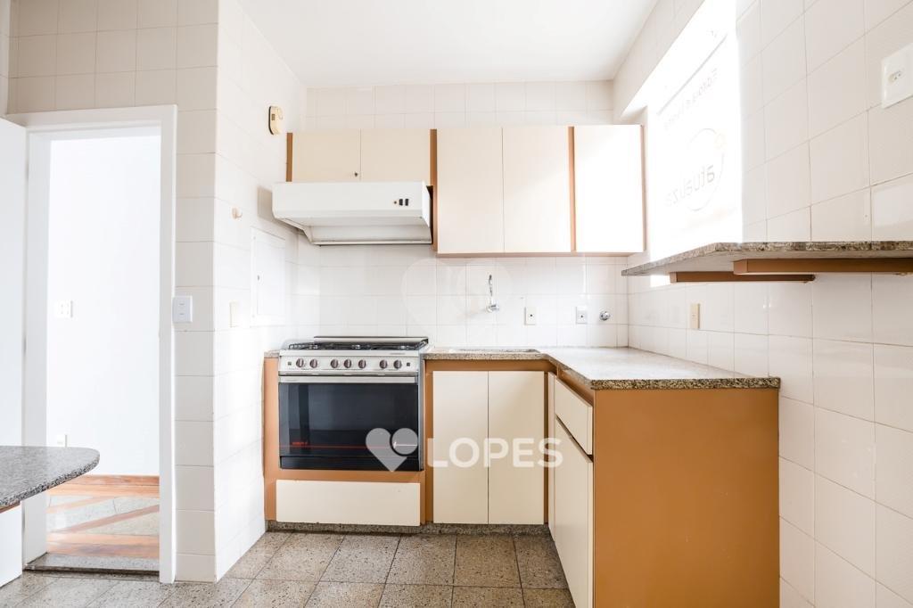 Aluguel Apartamento Belo Horizonte Luxemburgo REO345862 11