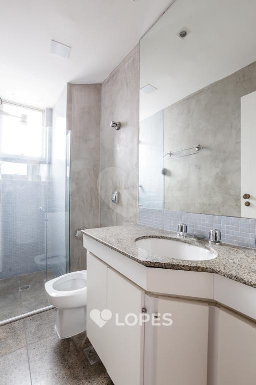 Aluguel Apartamento Belo Horizonte Luxemburgo REO345862 22