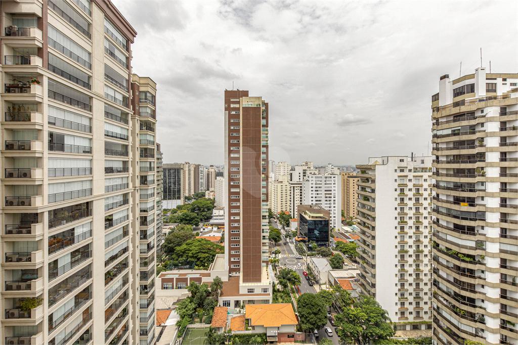 Venda Apartamento São Paulo Paraíso REO345946 31