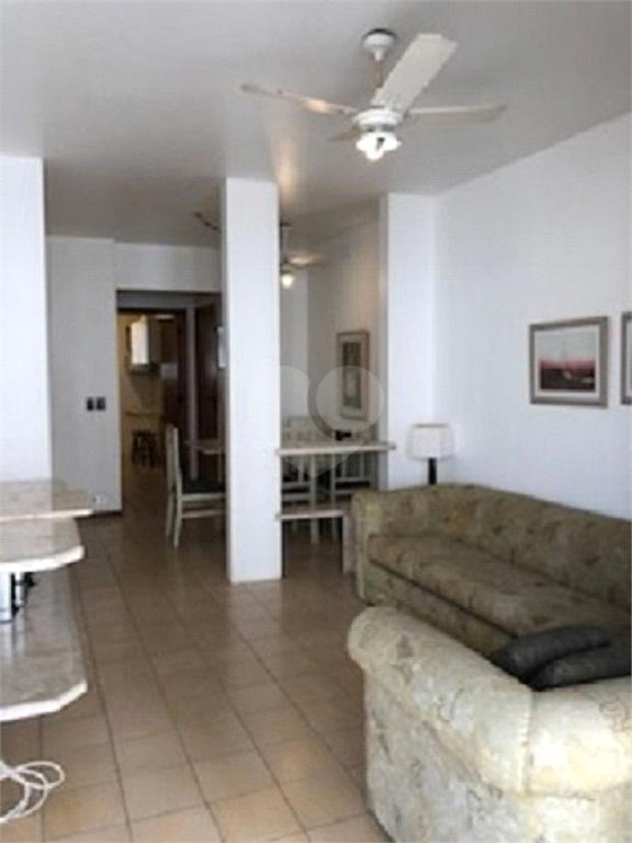 Venda Apartamento Guarujá Pitangueiras REO345961 3