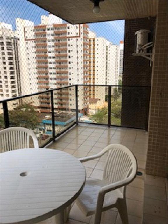 Venda Apartamento Guarujá Pitangueiras REO345961 2