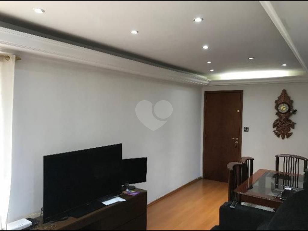 Venda Apartamento Osasco Piratininga REO346041 1
