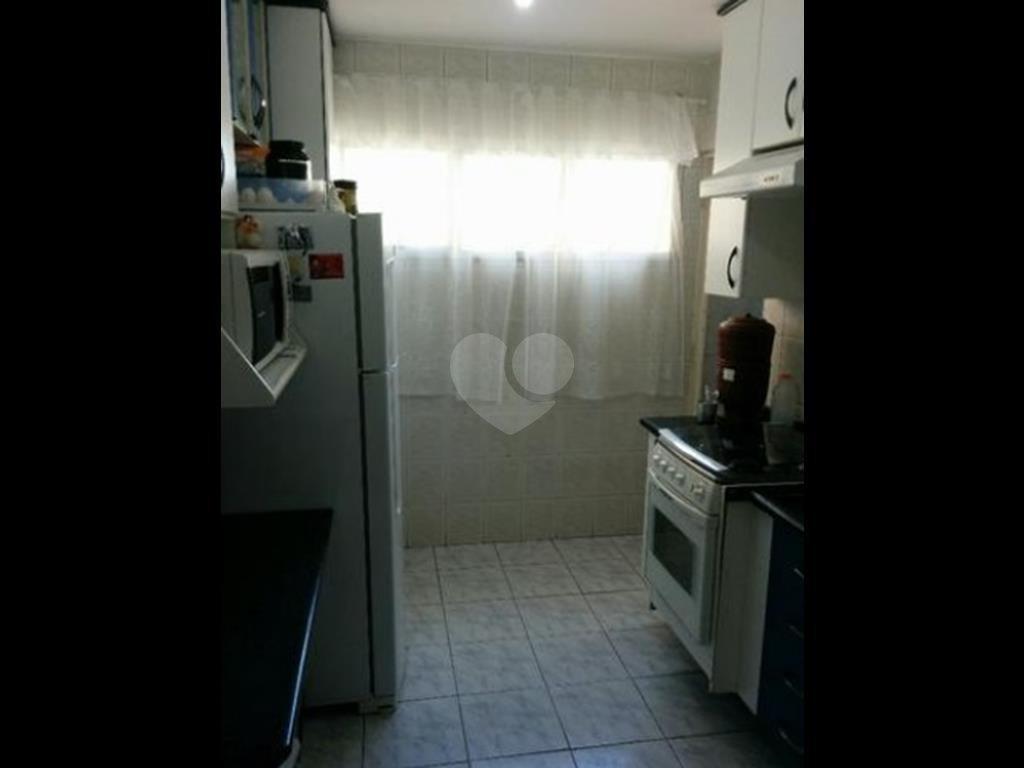 Venda Apartamento Osasco Piratininga REO346041 14