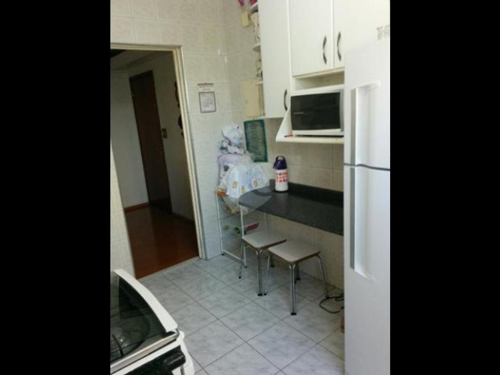 Venda Apartamento Osasco Piratininga REO346041 13