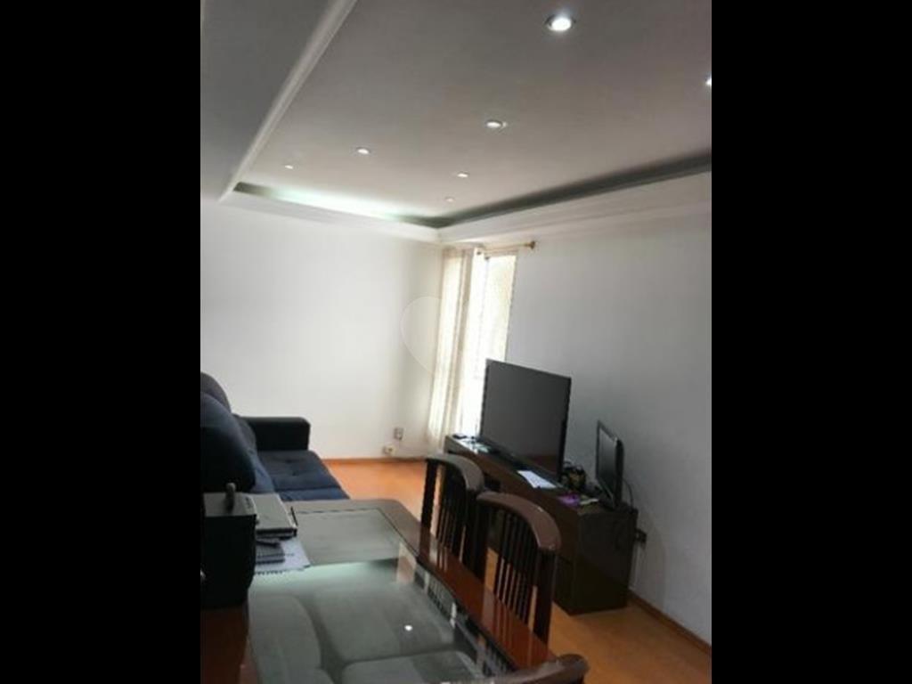 Venda Apartamento Osasco Piratininga REO346041 7