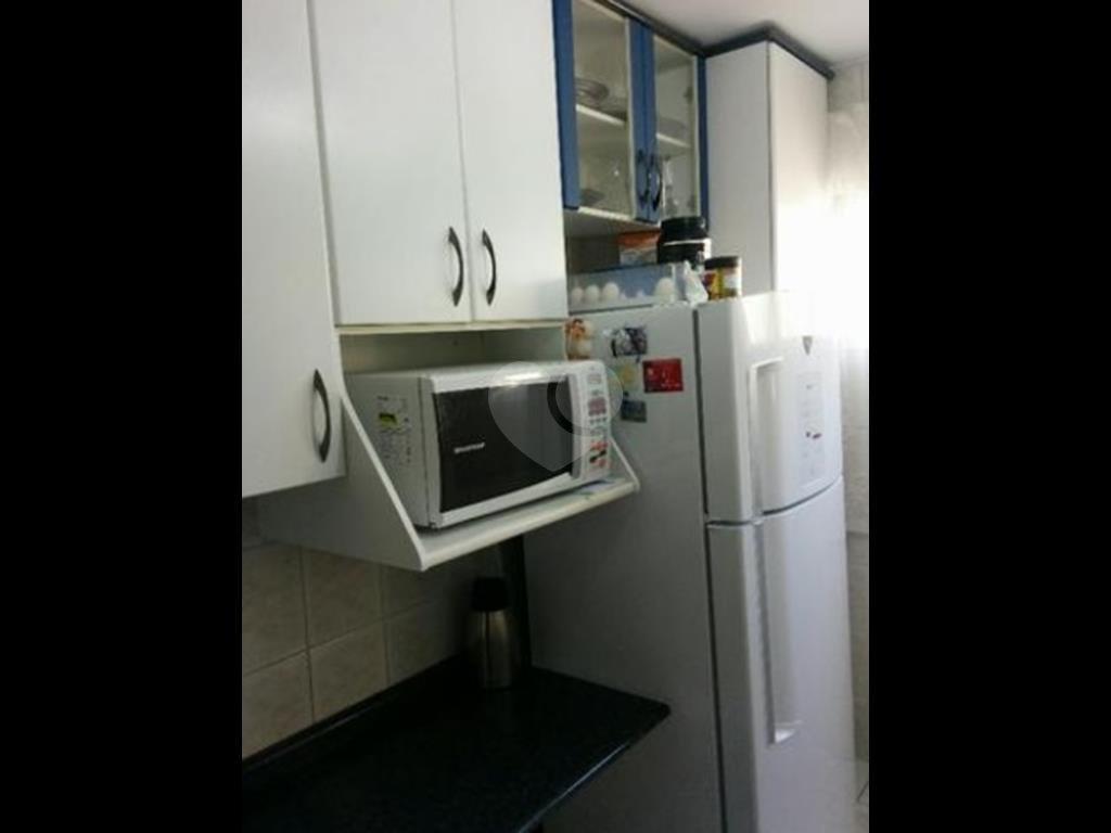 Venda Apartamento Osasco Piratininga REO346041 9