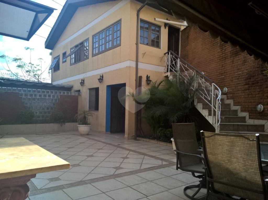 Venda Casa térrea São Paulo Planalto Paulista REO346128 19