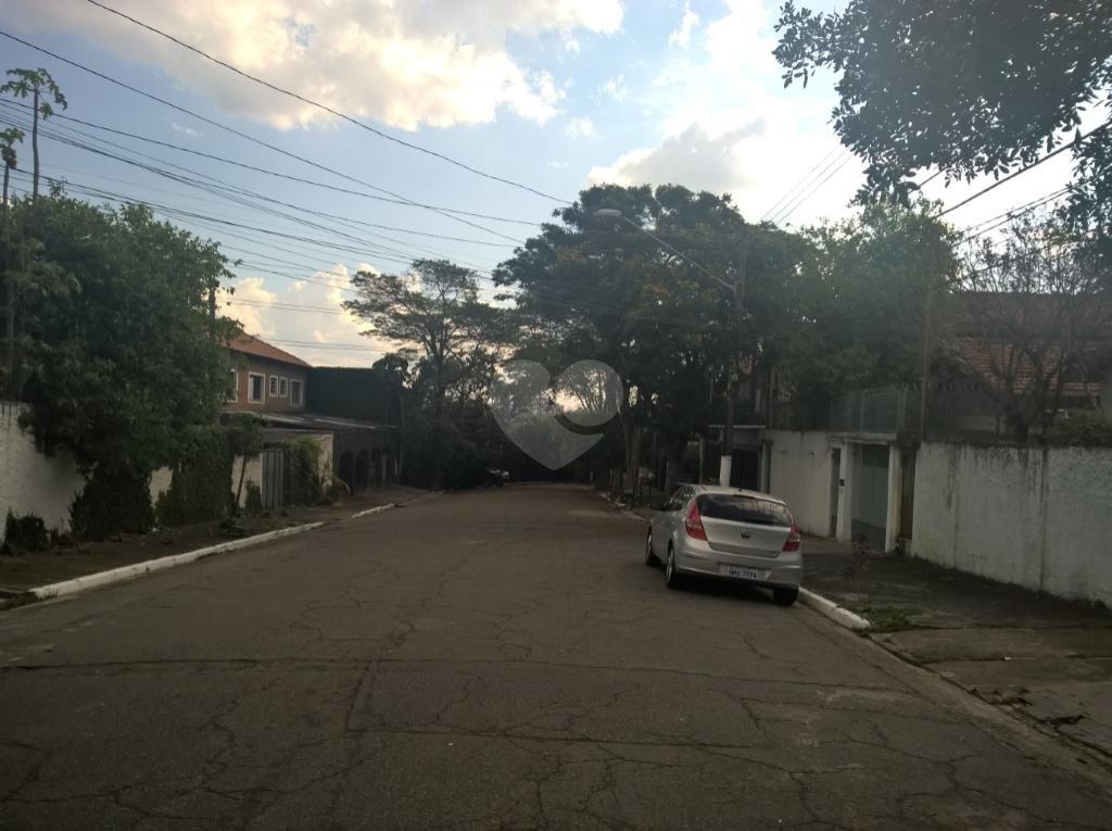 Venda Casa térrea São Paulo Planalto Paulista REO346128 1