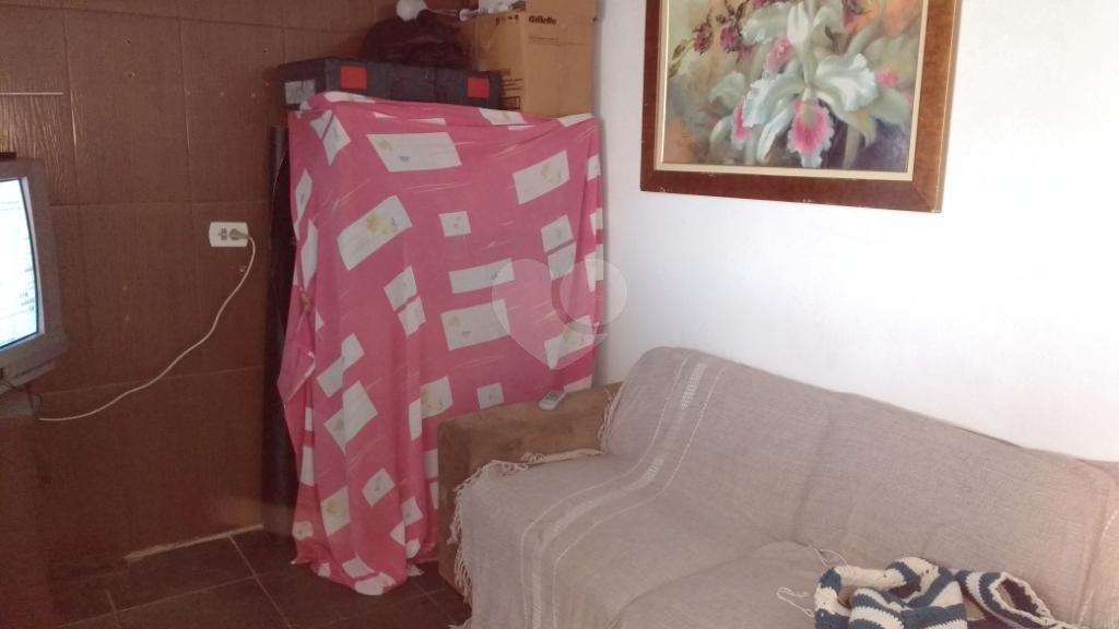 Venda Casa São Paulo Lauzane Paulista REO346153 8