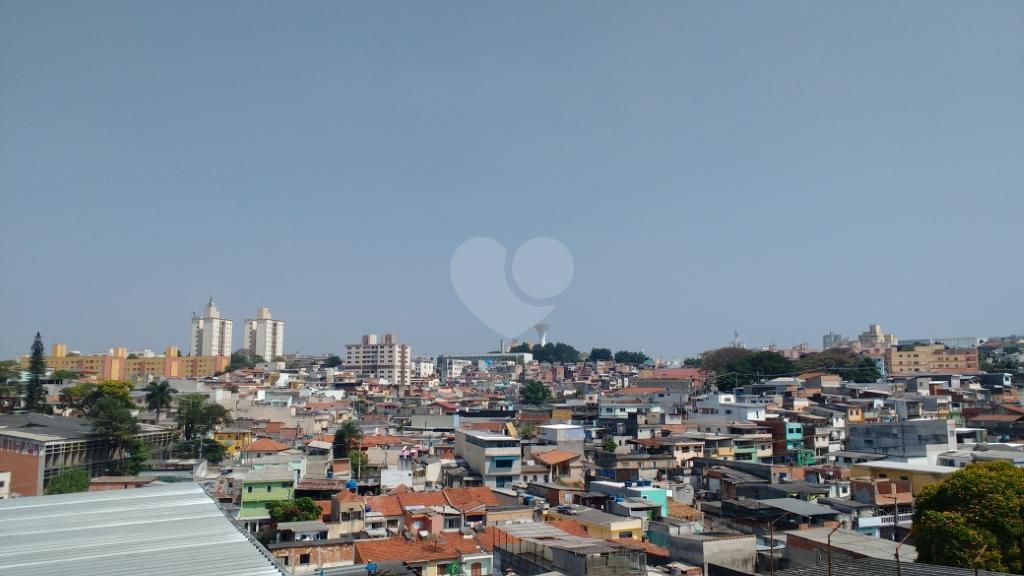 Venda Casa São Paulo Lauzane Paulista REO346153 14