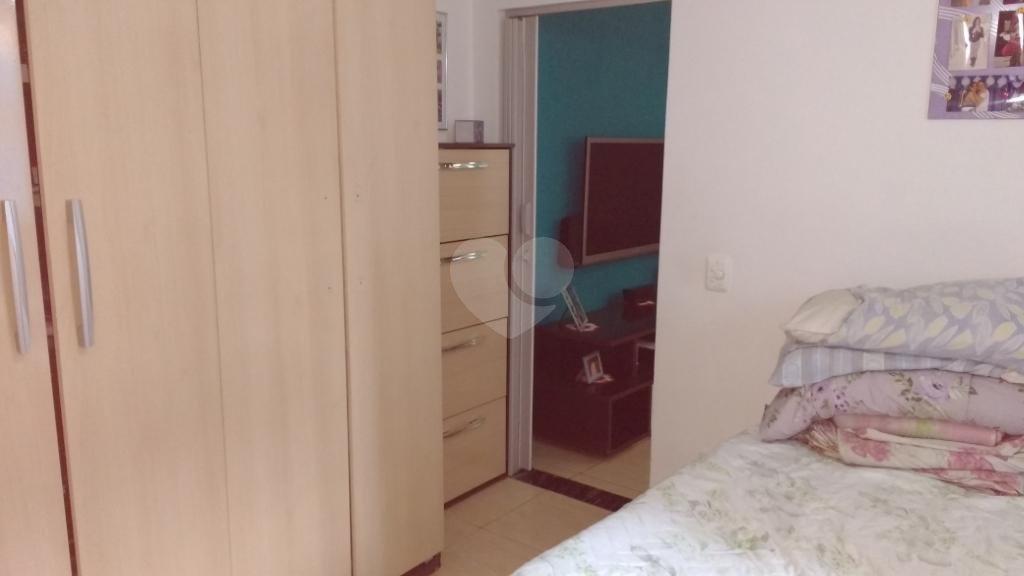 Venda Casa São Paulo Lauzane Paulista REO346153 42