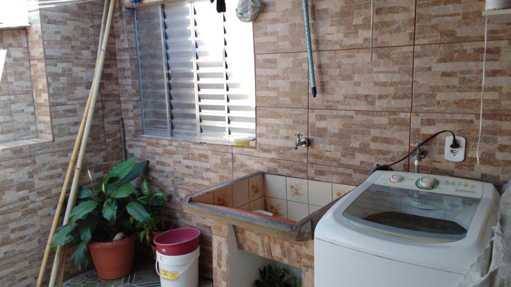 Venda Casa São Paulo Lauzane Paulista REO346153 26