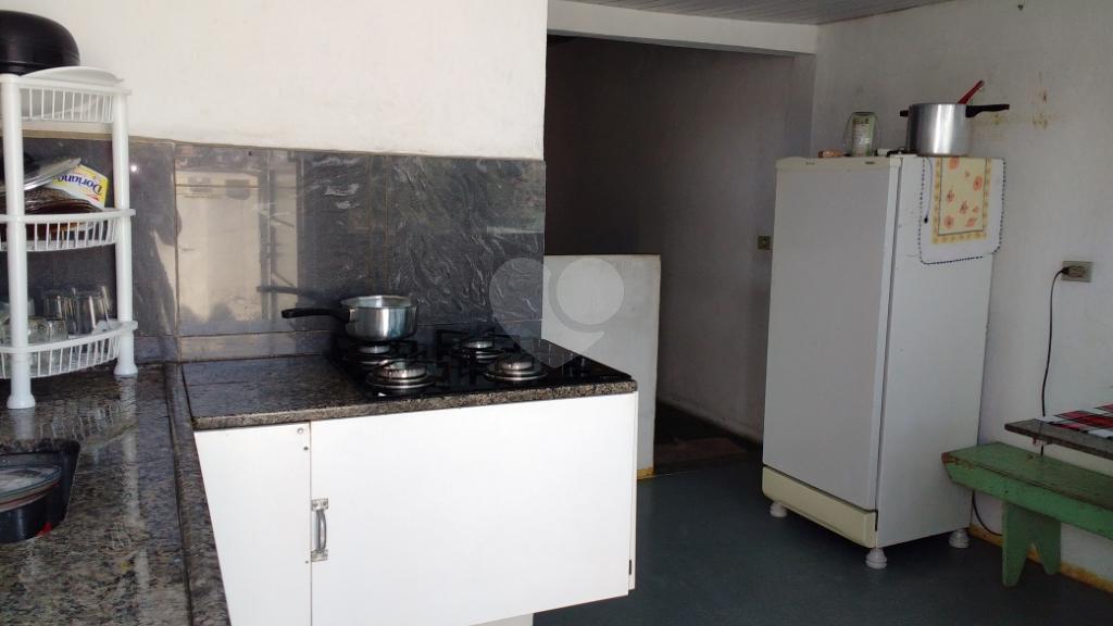 Venda Casa São Paulo Lauzane Paulista REO346153 12