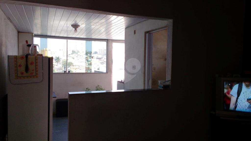 Venda Casa São Paulo Lauzane Paulista REO346153 9