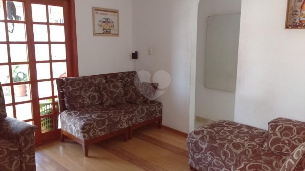Venda Casa São Paulo Lauzane Paulista REO346153 21