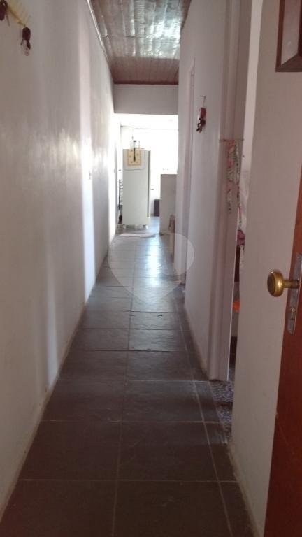 Venda Casa São Paulo Lauzane Paulista REO346153 4