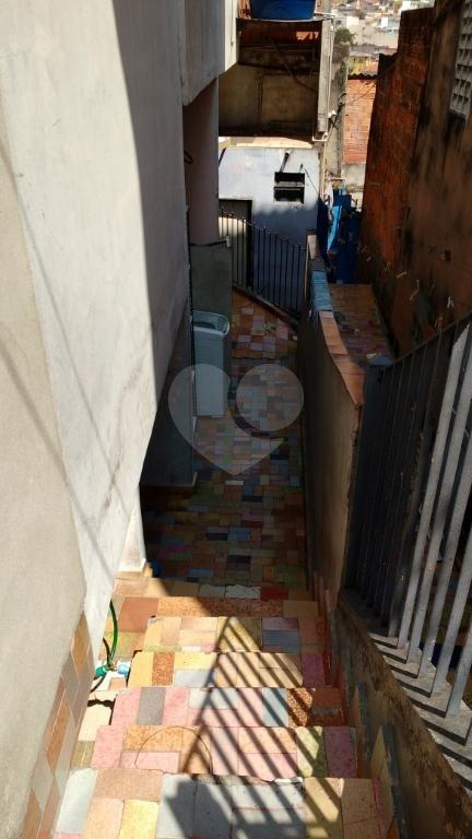 Venda Casa São Paulo Lauzane Paulista REO346153 15