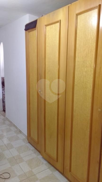 Venda Casa São Paulo Lauzane Paulista REO346153 25