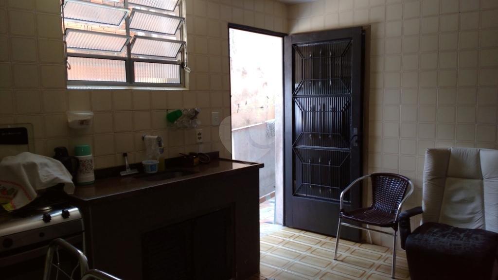 Venda Casa São Paulo Lauzane Paulista REO346153 18