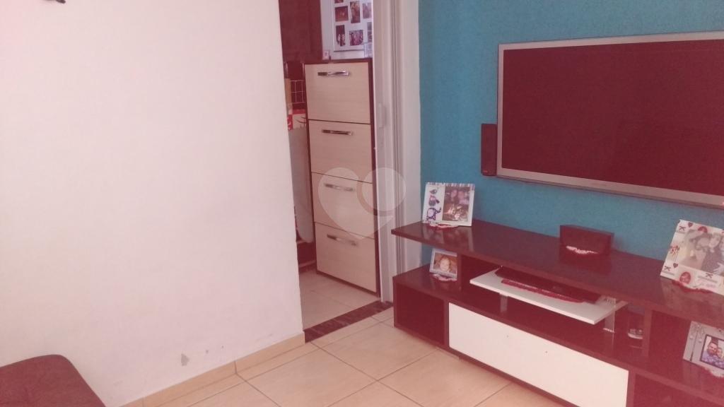 Venda Casa São Paulo Lauzane Paulista REO346153 38