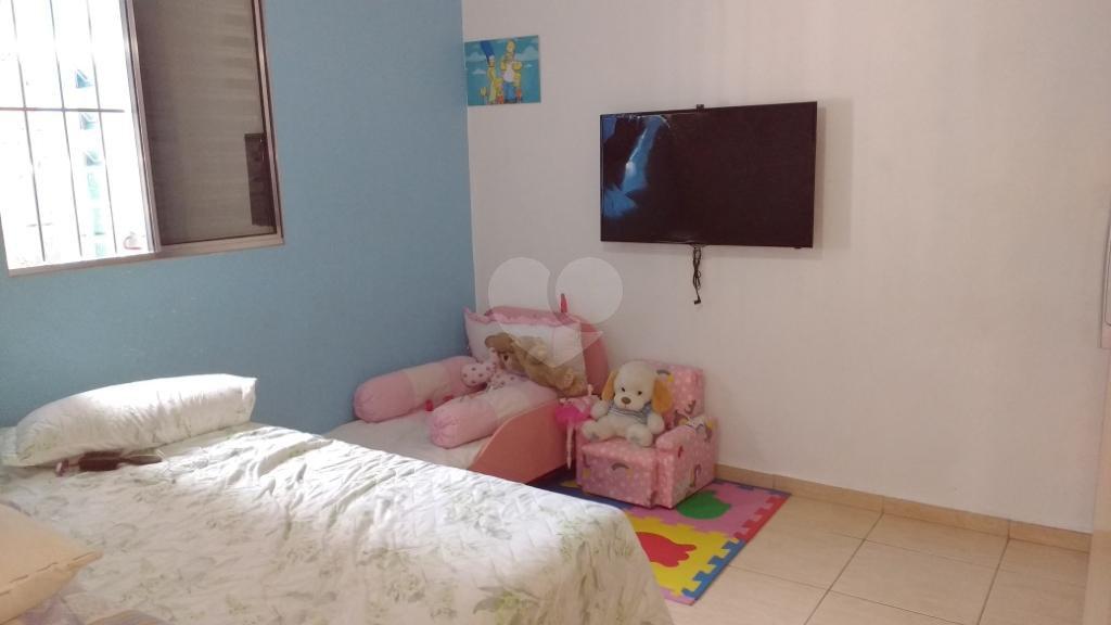 Venda Casa São Paulo Lauzane Paulista REO346153 41