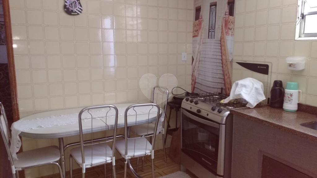 Venda Casa São Paulo Lauzane Paulista REO346153 17