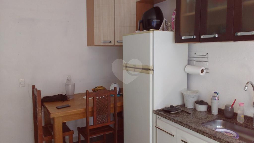 Venda Casa São Paulo Lauzane Paulista REO346153 35