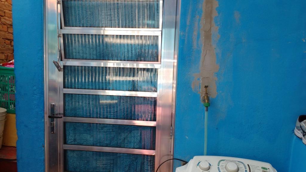 Venda Casa São Paulo Lauzane Paulista REO346153 31