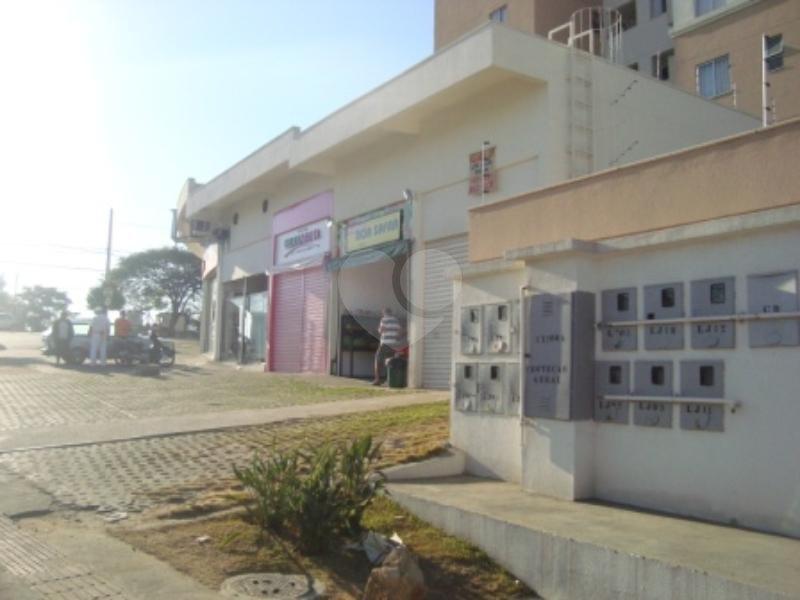 Venda Apartamento Belo Horizonte Ouro Preto REO3462 19