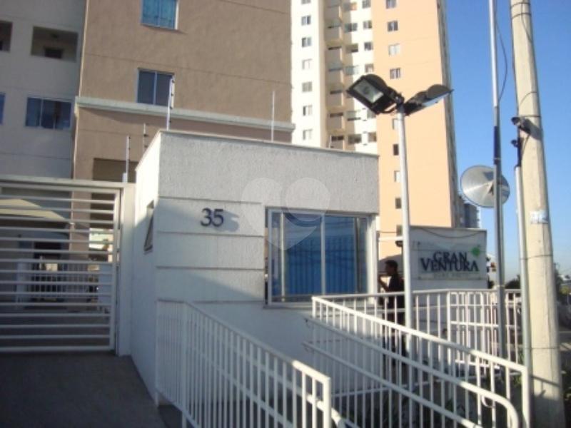 Venda Apartamento Belo Horizonte Ouro Preto REO3462 18