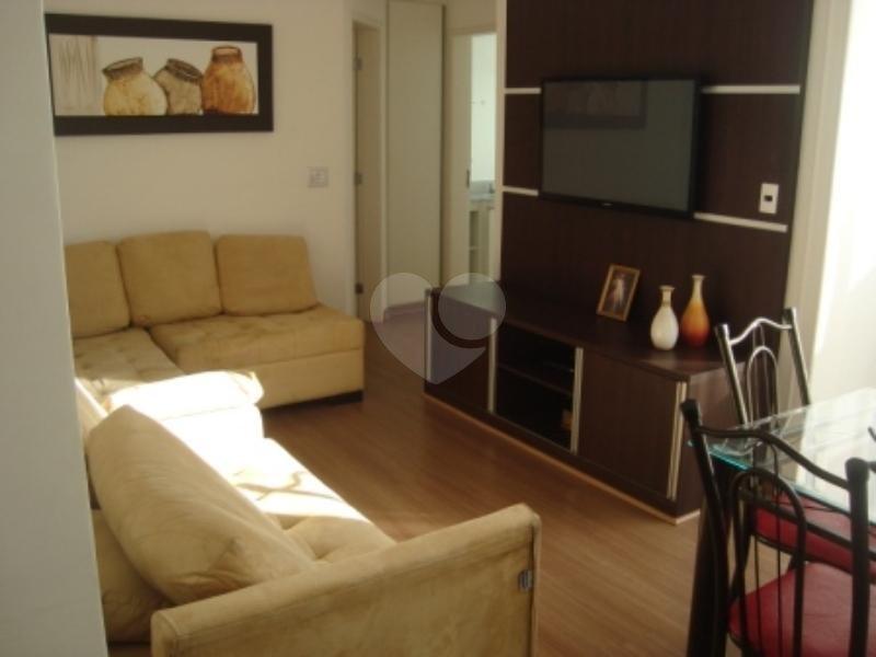 Venda Apartamento Belo Horizonte Ouro Preto REO3462 5