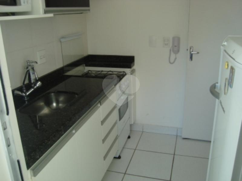 Venda Apartamento Belo Horizonte Ouro Preto REO3462 10