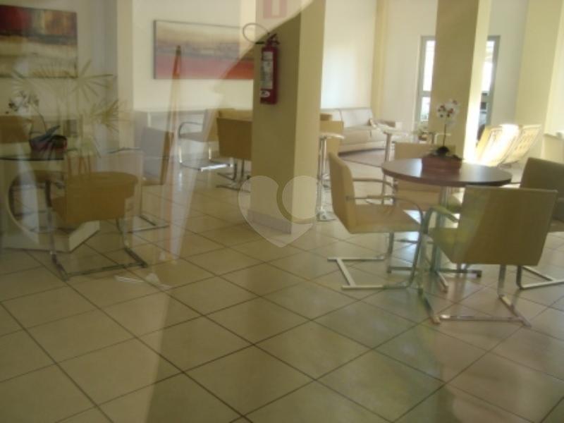 Venda Apartamento Belo Horizonte Ouro Preto REO3462 15