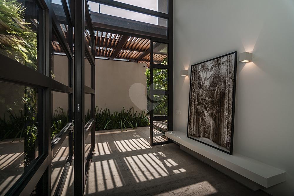 Venda Casa São Paulo Jardim América REO346251 32