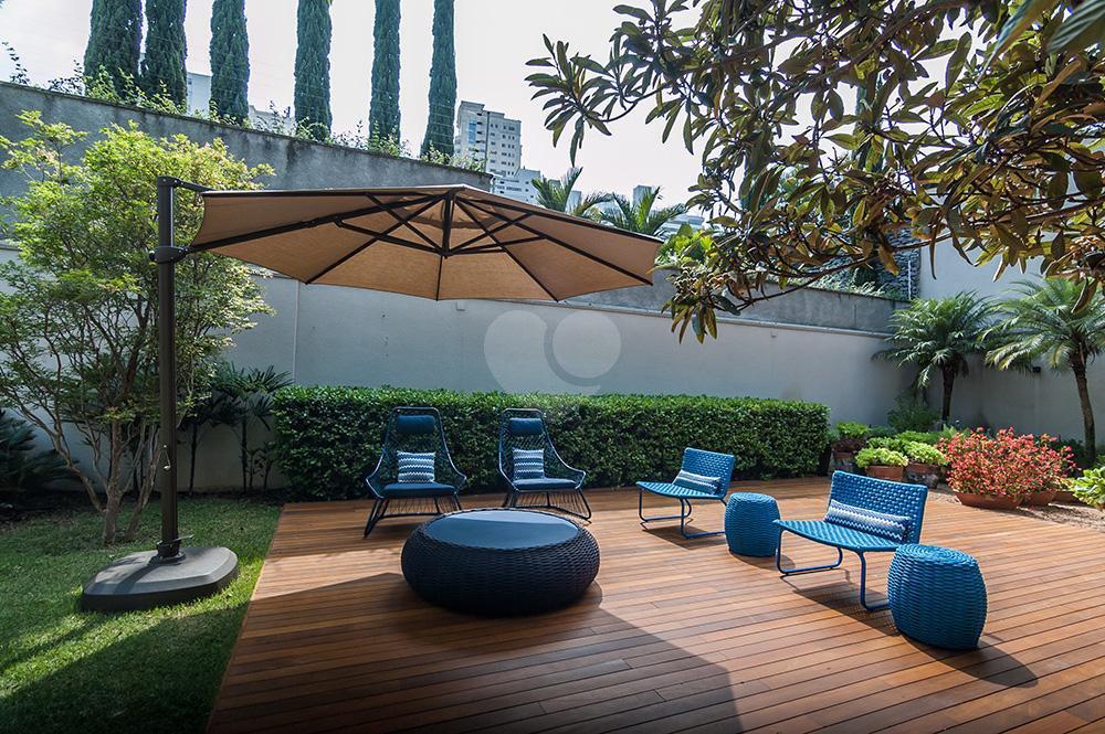 Venda Casa São Paulo Jardim América REO346251 12