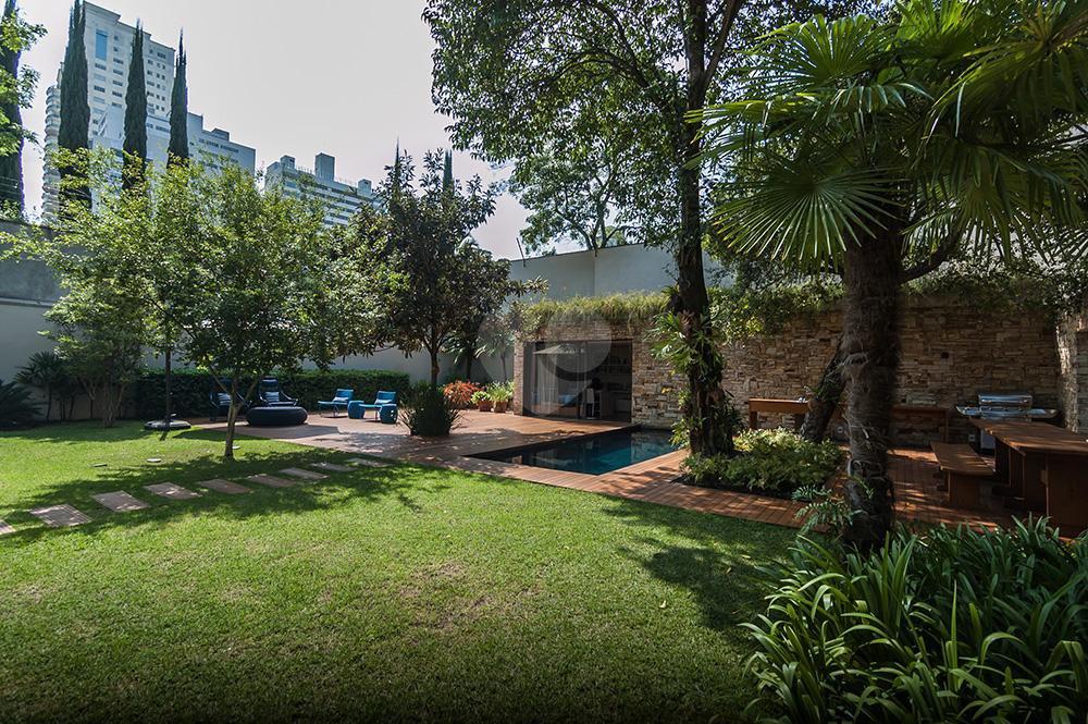 Venda Casa São Paulo Jardim América REO346251 16