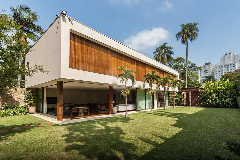 Venda Casa São Paulo Jardim América REO346251 1