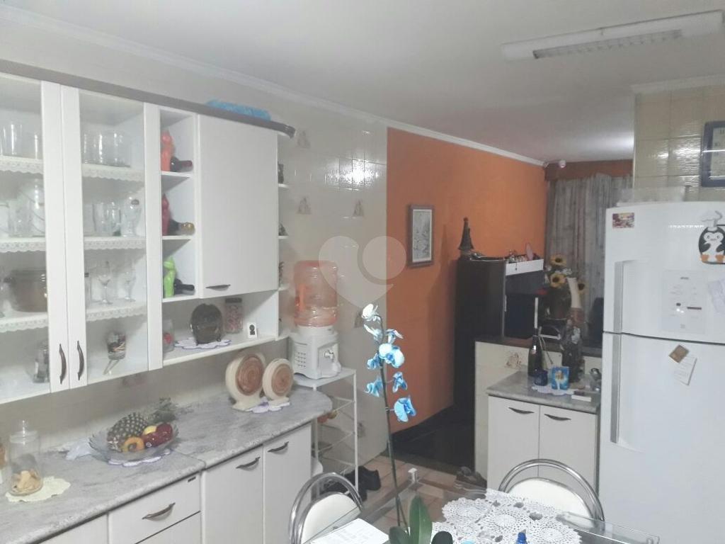 Venda Casa Osasco Pestana REO346291 15