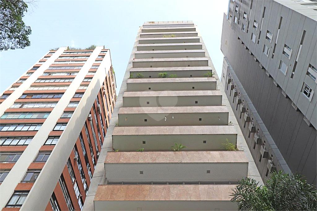 Venda Apartamento São Paulo Jardim Paulista REO346368 6