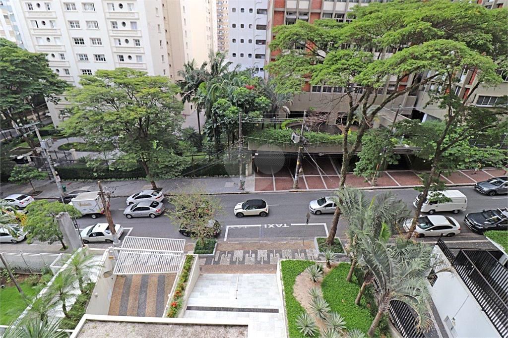 Venda Apartamento São Paulo Jardim Paulista REO346368 15