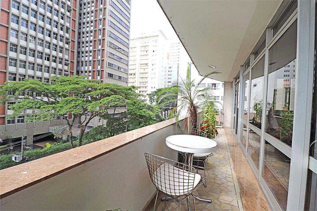 Venda Apartamento São Paulo Jardim Paulista REO346368 4