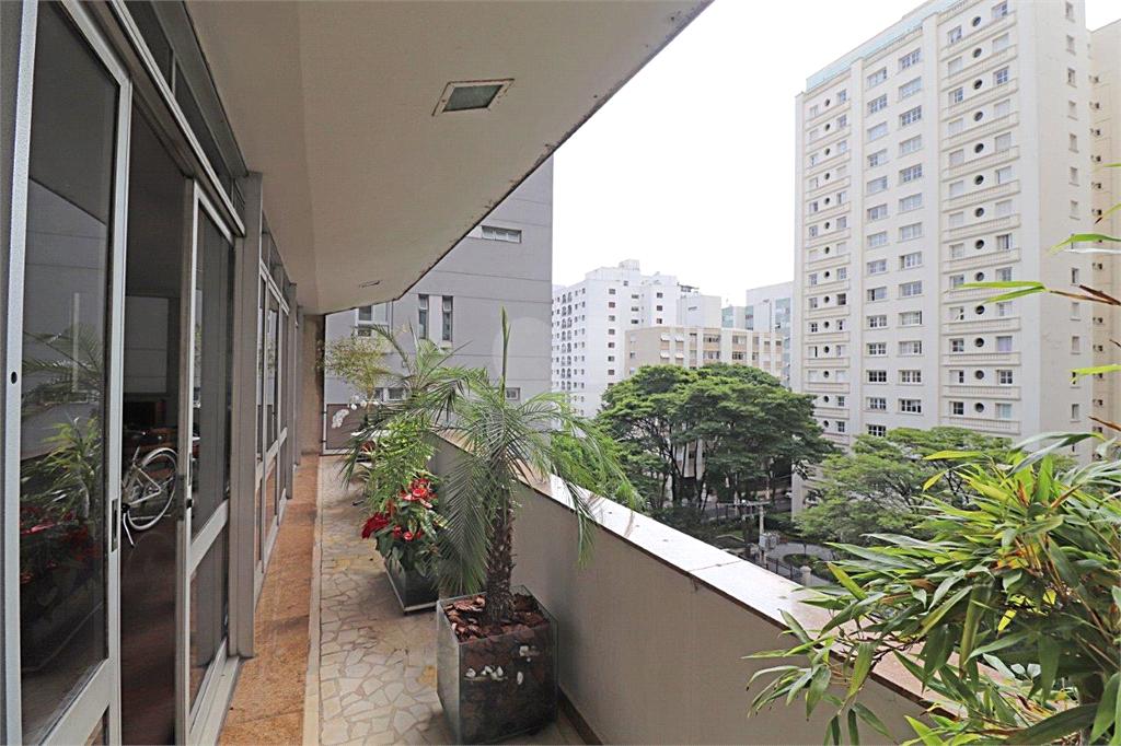 Venda Apartamento São Paulo Jardim Paulista REO346368 14