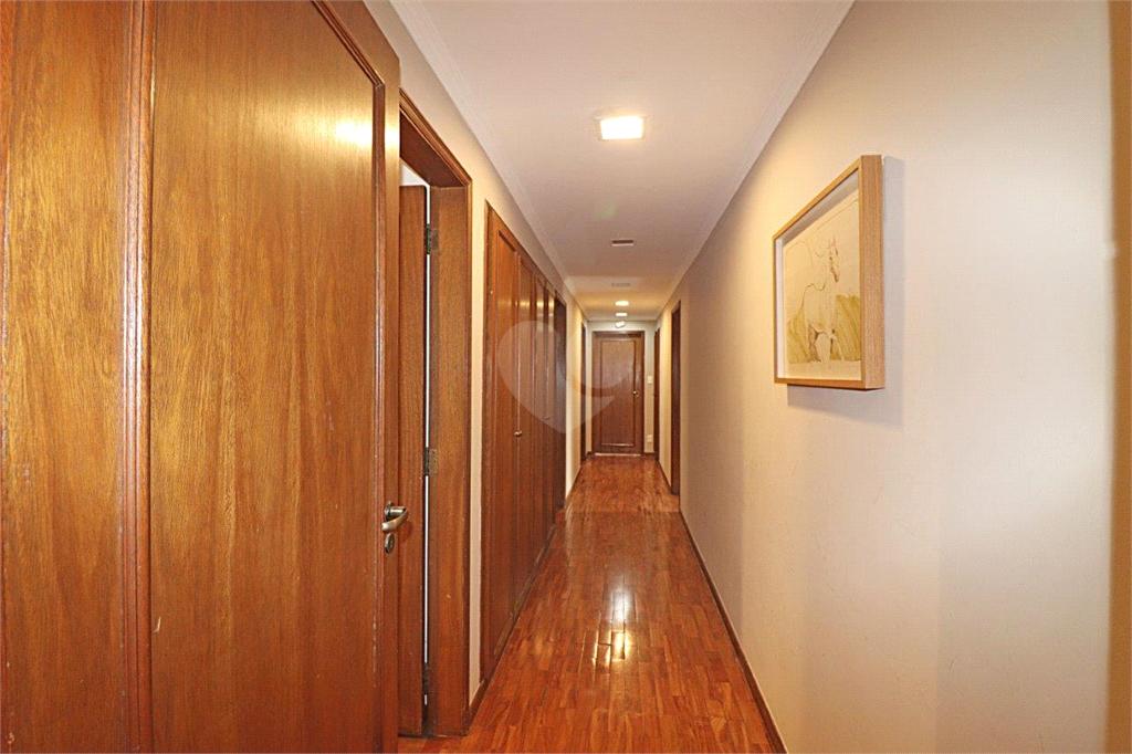 Venda Apartamento São Paulo Jardim Paulista REO346368 22