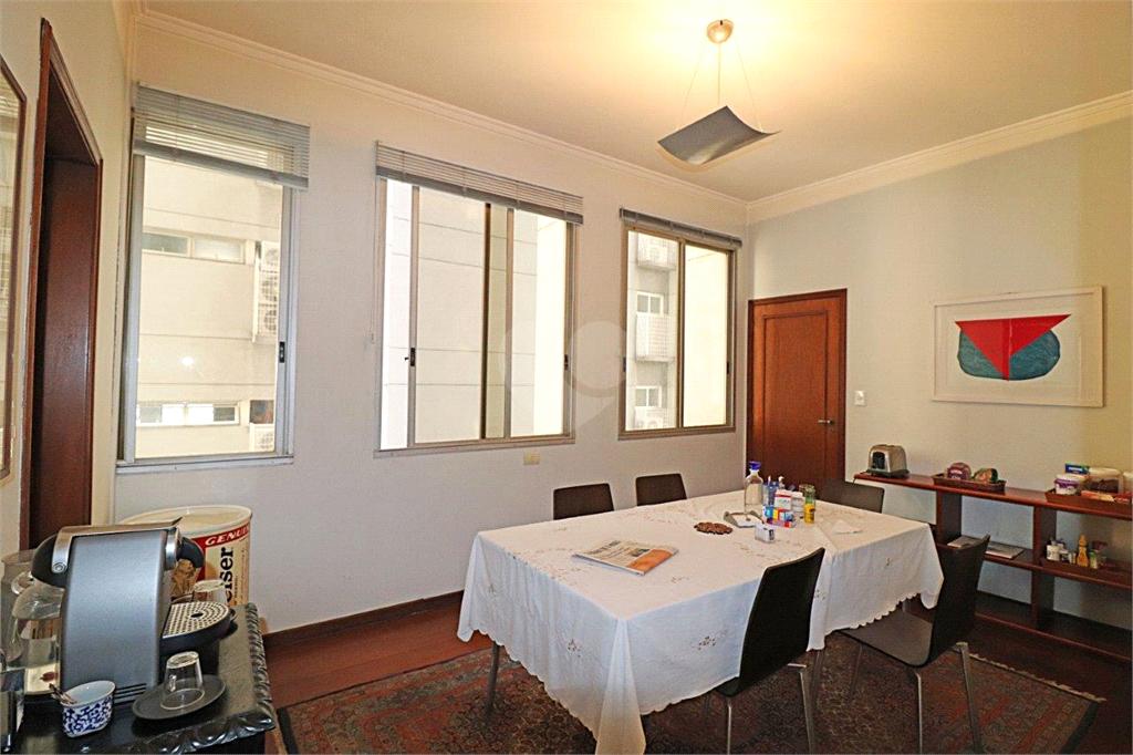 Venda Apartamento São Paulo Jardim Paulista REO346368 26