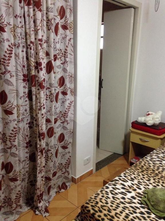 Venda Casa São Paulo Vila Nova Mazzei REO346651 19