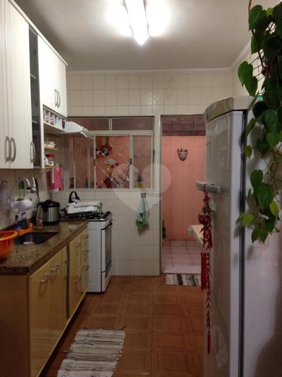 Venda Casa São Paulo Vila Nova Mazzei REO346651 4